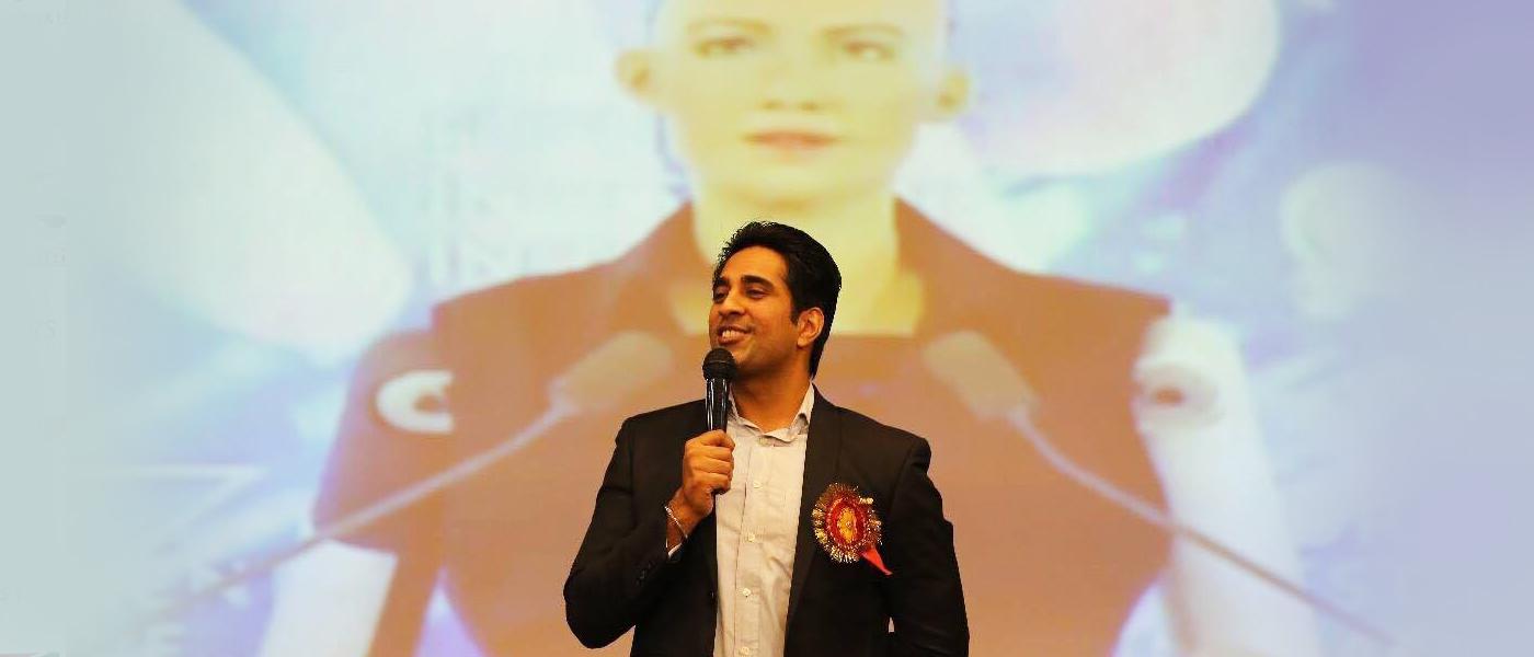 Best Motivational Speakers In India | Inspirational Speakers